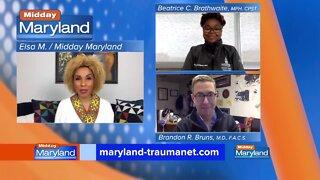 TraumaNet - Trauma Awareness Month