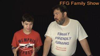FFG Chronicles Mental Health