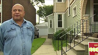 Heritage home program helps homeowners address issues