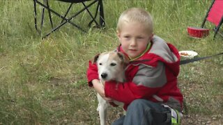 Fort Collins sandwich shop fundraises for 11-year-old's celebration of life