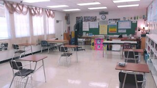 More students returning to Palm Beach County classrooms