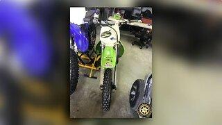 Boynton Beach police issue warning to dirt bike, ATV riders ahead of MLK Day