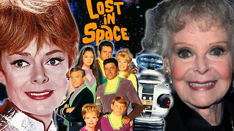 LOST IN SPACE 🌟 THEN AND NOW 2021