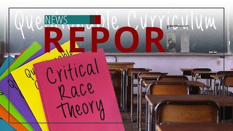 Catholic — News Report — Classroom Corruption