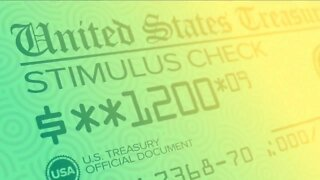 Families receive stimulus checks for dead relatives