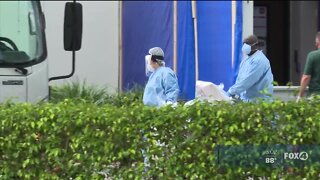 12 dead and 24 people removed amid COVID-19 outbreak at Naples nursing home