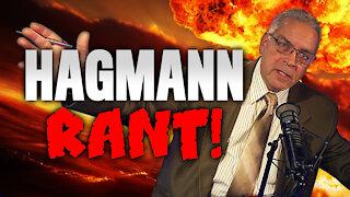 Doug Hagmann on What Exists Ahead - 12/09/2020 - Hagmann Report