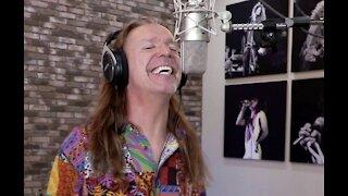 Ramble On Led Zeppelin Ken Tamplin Vocal Academy