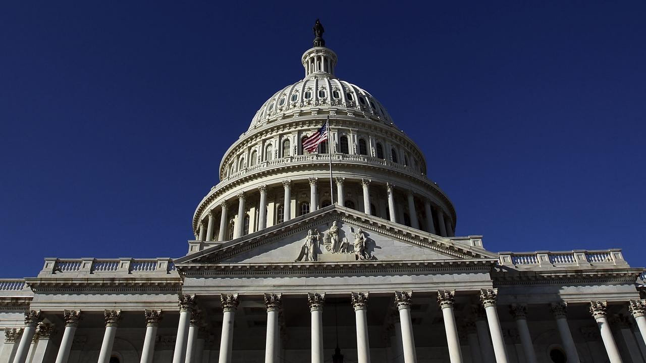 House Passes Resolution To Avoid Government Shutdown