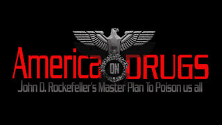 America Is Being Poisoned Slowly by Nazi Chemicals