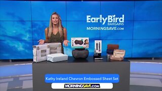 EARLYBIRD DEALS TO SAVE YOU MONEY
