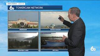 Scott Dorval's Idaho News 6 Forecast - Thursday - 9/9/21