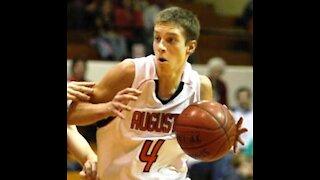 High School Basketball Highlights - Senior Year