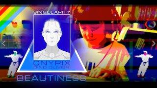Singularity - Beautiness by Onyrix / Dino Olivieri - EDM Synthwave Retrowave 電子音楽