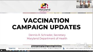 Lawmakers pushing for vaccine mandates