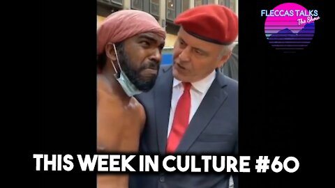 THIS WEEK IN CULTURE #60