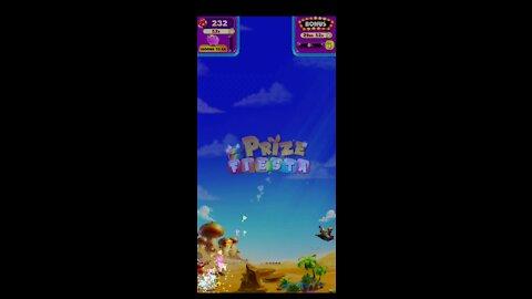 Prize Fiesta Level 4.1