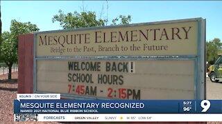 Two Tucson-area Arizona schools named 2021 National Blue Ribbon Schools 5p