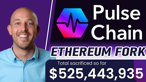 🔵 Here's Why I'm Investing In PULSE CHAIN, Ethereum Proof of Stake FORK by Richard Heart HEX creator