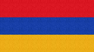 Armenia National Anthem (Vocal) Mer Hayrenik