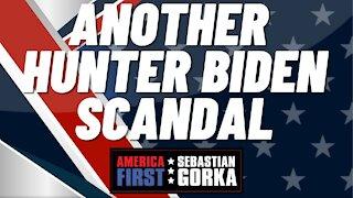 Sebastian Gorka FULL SHOW: Another Hunter Biden scandal