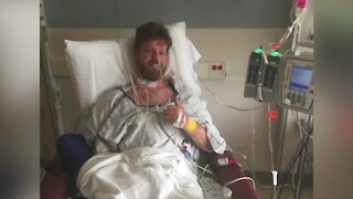 Buffalo native running 362 miles for cancer research