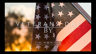 Broadmoor Elementary School Celebration of Veterans Day