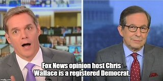 Fox News' Chris Wallace tries to keep anti-Trump 'obstruction-justice' narrative alive