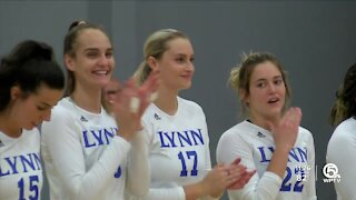 Lynn Seniors honored