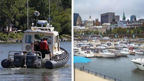 Tu risques une amende de 1000 $ au Québec si tu ne suis pas ces règles en bateau