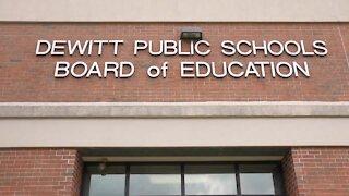 DeWitt Public Schools will require masks, sometimes