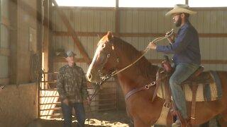 Hiatus Ranch Vet Program