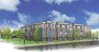 Cincinnati developer wants to build affordable housing in downtown Jackson