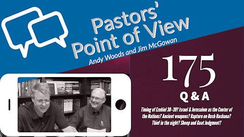 Pastors' Point of View