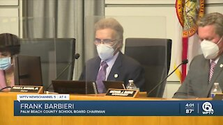 Palm Beach County School Board may legally challenge Gov. Ron DeSantis over face masks