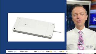 IKEA wireless charging | Geek Fix
