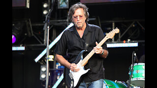 Good For Eric Clapton! ... Good For Everyone!
