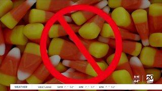 Halloween Dental Tips