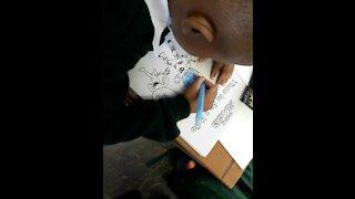 SOUTH AFRICA - Johannesburg - Back To School - Video (4EC)