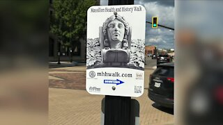 New walking tours focus on health, history in Massillon