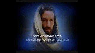 """Mensen, Jullie Missen Het Punt!"""" Zo zegt YAHUVEH GOD! (Deel 2) AmightyWind Profetie 79 Ned"""