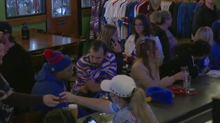 Local bar says Bills' games increase revenue by 50%