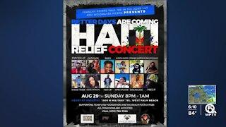 Palm Beach County nonprofit hosting concert to benefit Haiti