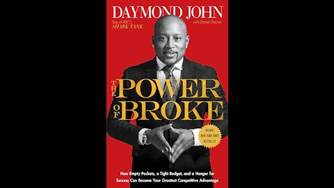 Book Review: The Power of Broke