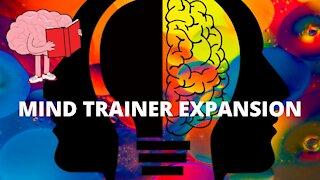 mind trainer expansion