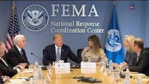 FEMA Exposed