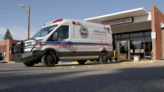 Rural Hospitals Under Increasing Strain Because Of Pandemic