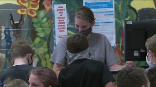 """Health experts concerned about """"twindemic"""" ahead of flu season"""