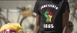 Juneteenth on its way to becoming a national holiday