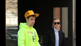 Justin Bieber feels 'so lucky' to be married to Hailey Bieber